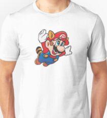Super Mario Bros 3 Unisex T-Shirt