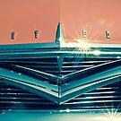 1956 Meteor Rideau by Linda Bianic