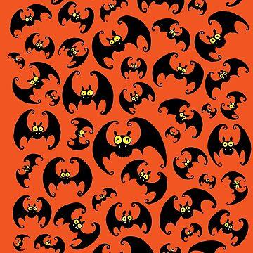 Bats! by mangulica