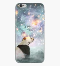 Let Your Dreams Take Flight iPhone Case