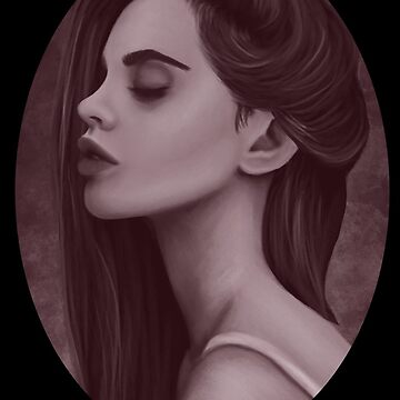 Portrait by Morrolane