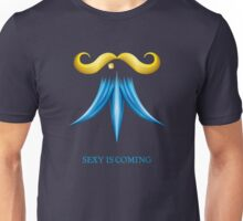 Daario's Beard Unisex T-Shirt