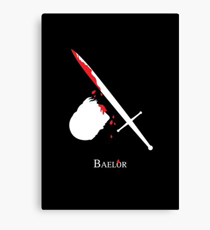 Baelor Canvas Print