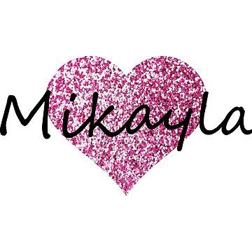 Mikayla by Obercostyle