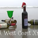 A West Coast Xmas by Mikeinbc1