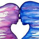 I Love You More  by Christine Cholowsky