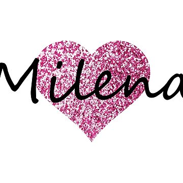 Milena by Obercostyle