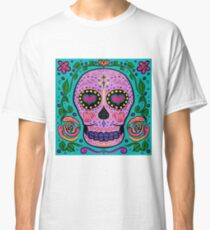 Day of Dead Classic T-Shirt