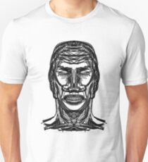DABNOTU_GEGL_FELLA T-Shirt