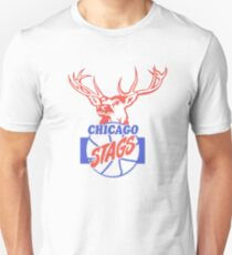 chicago stags Unisex T-Shirt