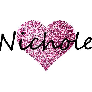 Nichole by Obercostyle