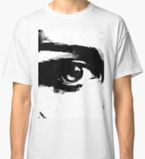 The eyes are the mirror of the soul Classic T-Shirt