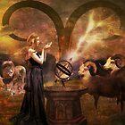 The  Zodiac-Femina by Anna Shaw