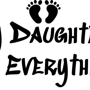 daughter by emphatic