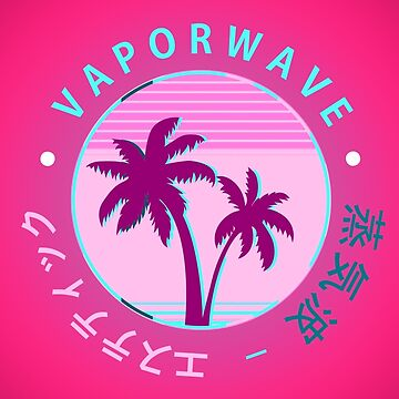 Vaporwave 008 by TM490