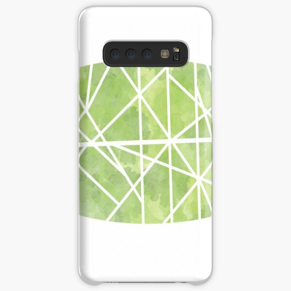 The Oval Samsung Galaxy Snap Case