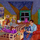 Moby's Tale by Marty Jones