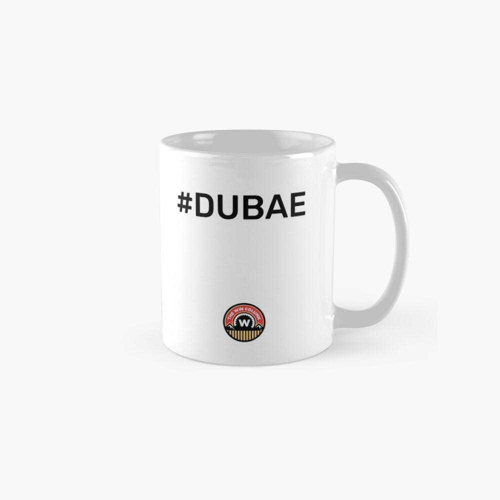Dillon Dube Eyebrows Mug Classic Mug