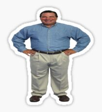 Phil Swift Sticker