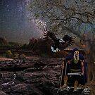 Night Watcher by Marty Jones