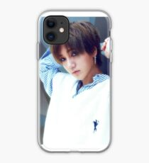 Yesung SuperJunior iPhone-Hülle & Cover
