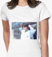 Yesung SuperJunior Tailliertes T-Shirt
