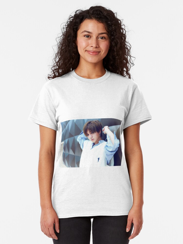 Alternative Ansicht von Yesung SuperJunior Classic T-Shirt