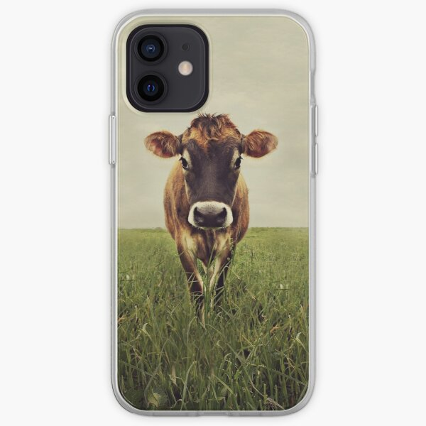 Stormy iPhone Soft Case