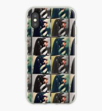 Dominatrix iPhone Case