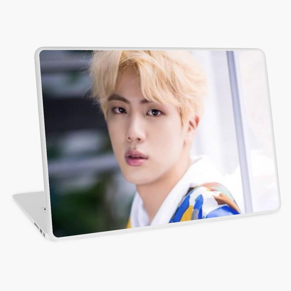 JIN BTS Laptop Folie