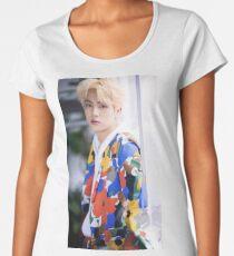 JIN BTS Premium Rundhals-Shirt