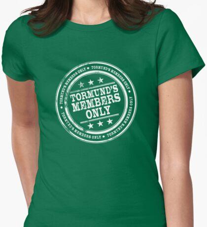 Tormund's Members Only T-Shirt