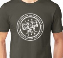 Tormund's Members Only Unisex T-Shirt