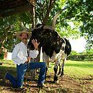 Howdy Pardner by Marita Sutherlin