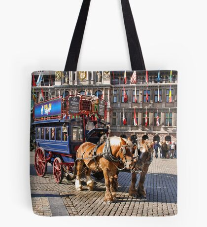 The diligence Tote Bag