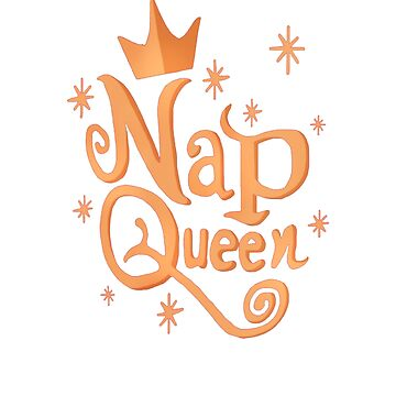 Nap Queen - Princess Slumber Party by casoumas