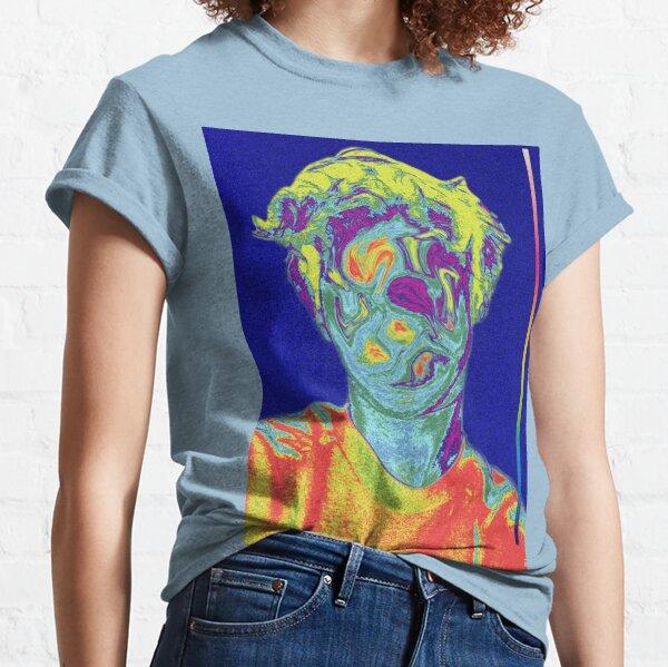 Brockhampton Iridescence Matt Classic T-Shirt