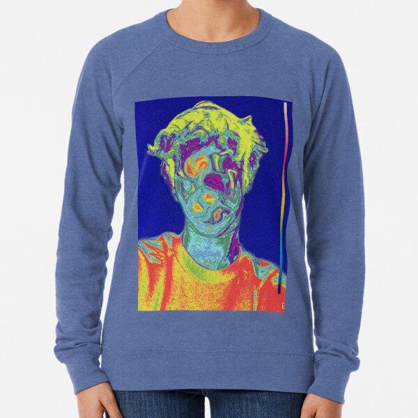 Brockhampton Iridescence Matt Lightweight Sweatshirt
