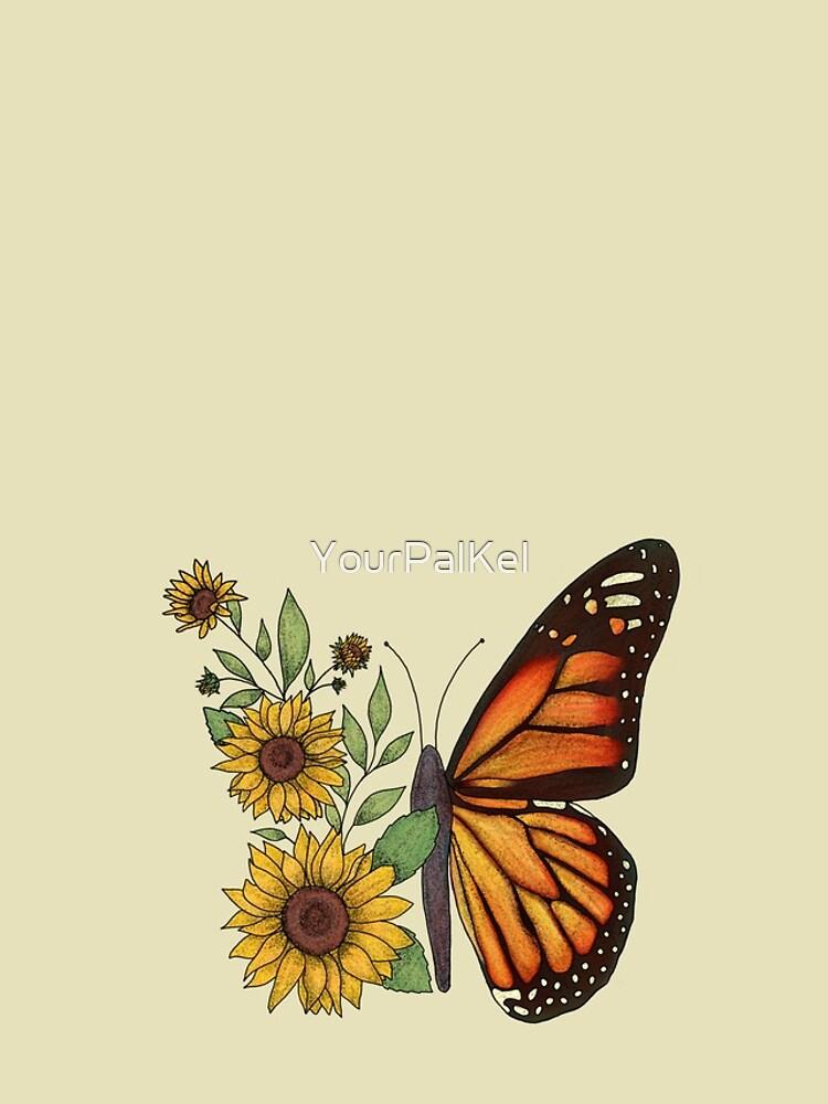 Butterfly by YourPalKel