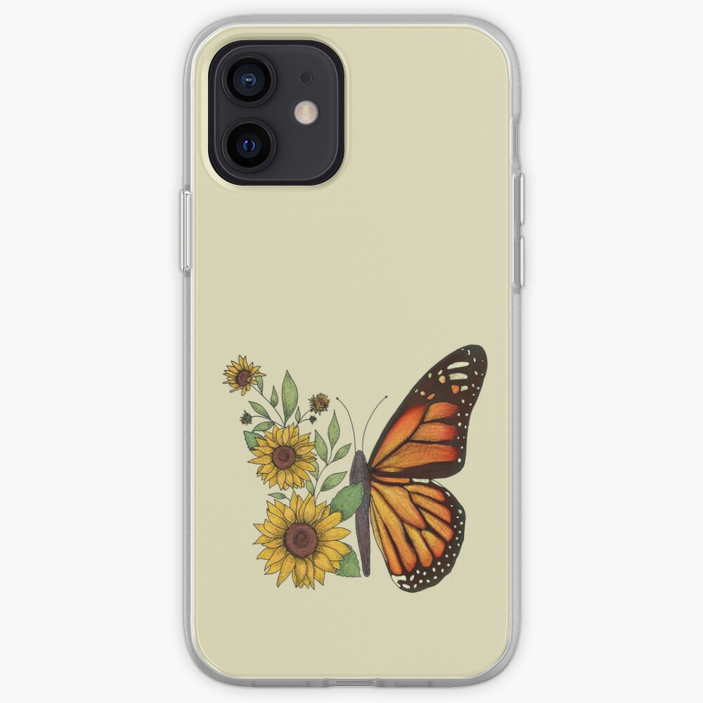 Butterfly iPhone Case & Cover