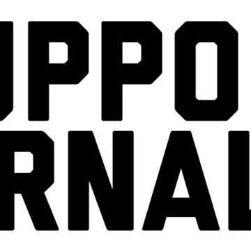 support journalism by katrinawaffles