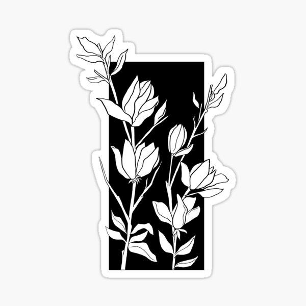 Dreams of Spring #3 Sticker