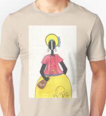 Brazilian Woman T-Shirt