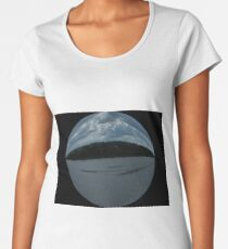 rowing head of the river grafton clarence river Women's Premium T-Shirt
