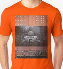 Mayfield Era in Cleveland Unisex T-Shirt
