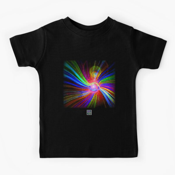 """Super Photon""© Kids T-Shirt"