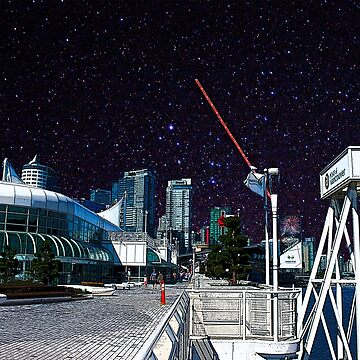 Canada Place, Vancouver, British Columbia, Canada by devinswy