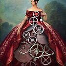 Wheel of Fortune by Catrin Welz-Stein