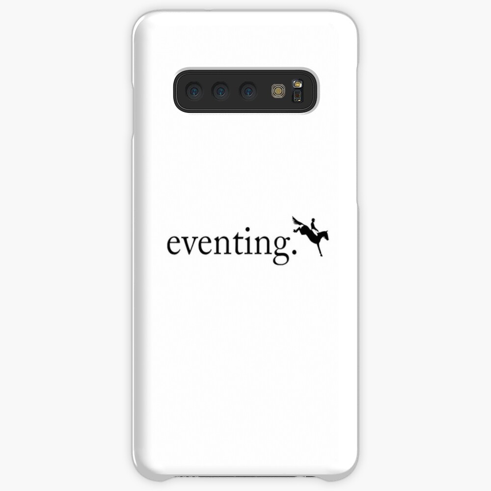 eventing Case & Skin for Samsung Galaxy