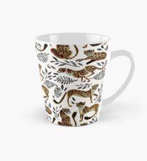 Gepard-Sammlung - Mokka- u. Schwarz-Palette Tasse (groß)